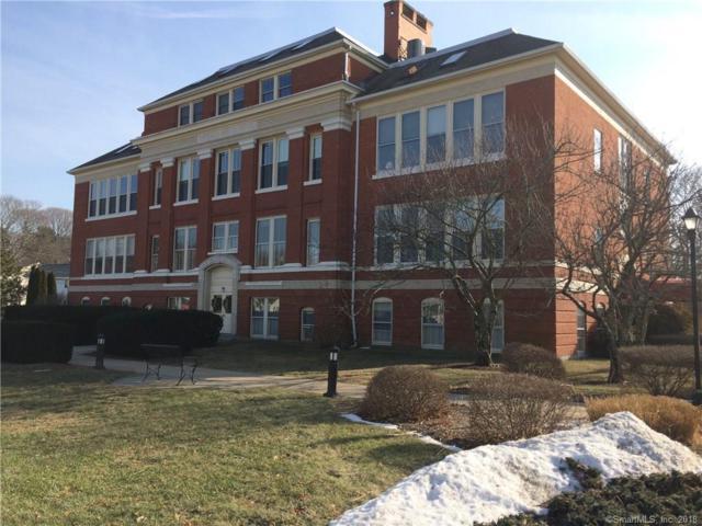 6 School St (Mystic) #19, Stonington, CT 06355 (MLS #170041516) :: Carbutti & Co Realtors
