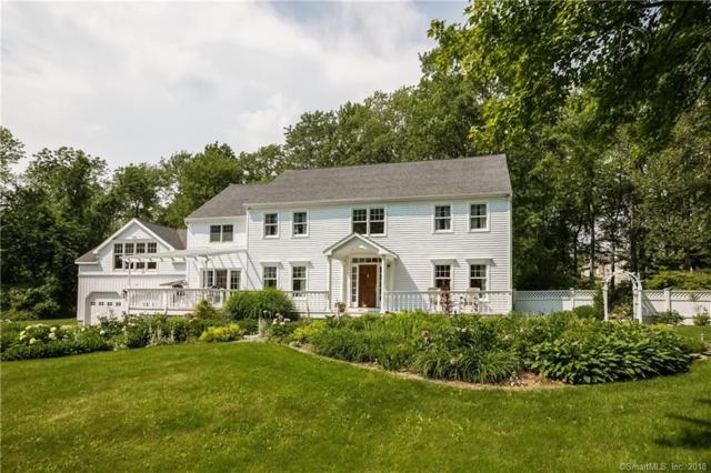 76 Benson Road, Ridgefield, CT 06877 (MLS #170041729) :: The Higgins Group - The CT Home Finder