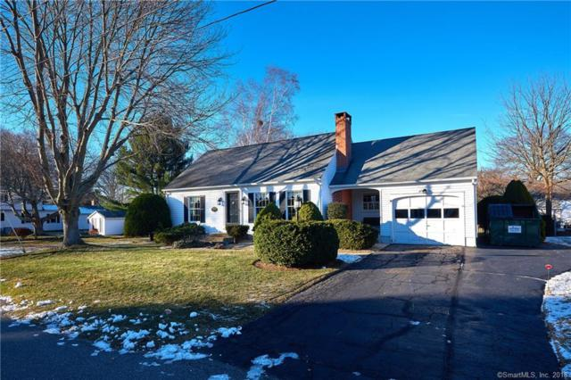 27 Maplewood Street, Old Saybrook, CT 06475 (MLS #170041880) :: Carbutti & Co Realtors