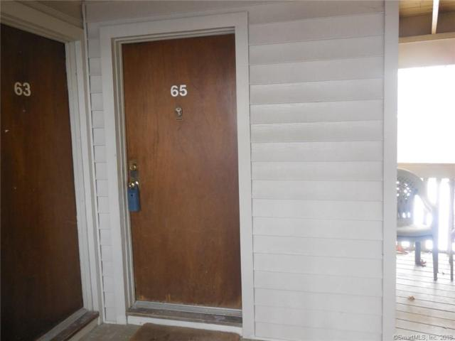 65 Woodland Drive #65, Cromwell, CT 06416 (MLS #170041907) :: Carbutti & Co Realtors