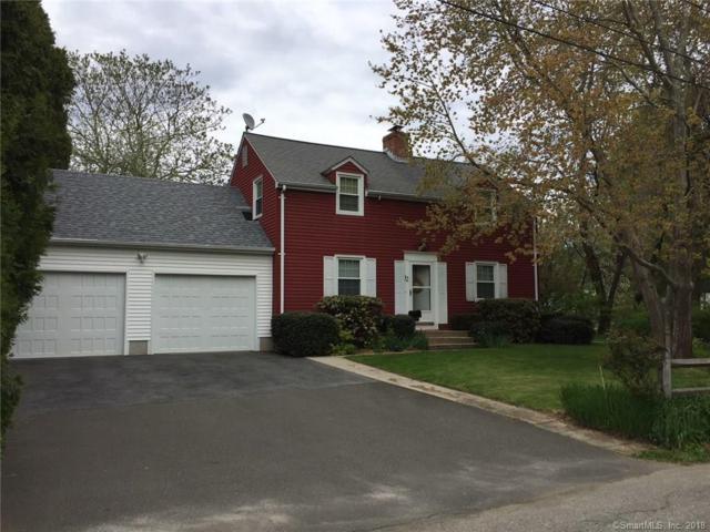 12 Quarry Street, Old Saybrook, CT 06475 (MLS #170042231) :: Carbutti & Co Realtors