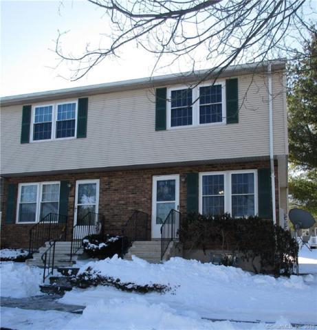 10 Countryside Lane #1, Middletown, CT 06457 (MLS #170042353) :: Carbutti & Co Realtors