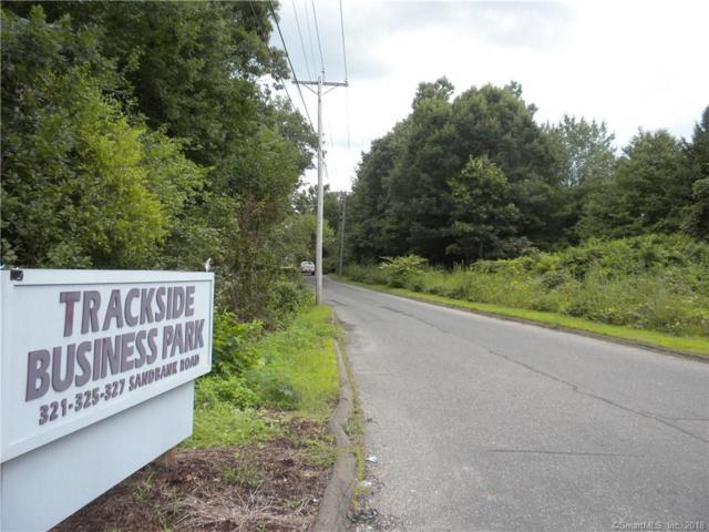 327 Sandbank Road C11 & C12, Cheshire, CT 06410 (MLS #170042444) :: Carbutti & Co Realtors