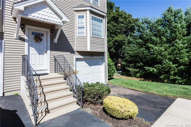 130 State Street I19, North Haven, CT 06473 (MLS #170043201) :: Carbutti & Co Realtors