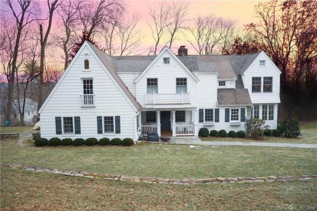 12 Overlook Road, Westport, CT 06880 (MLS #170043489) :: The Higgins Group - The CT Home Finder