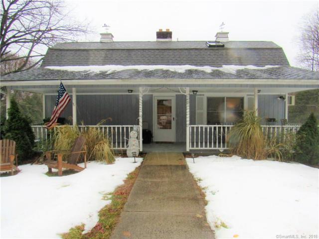 501 S Elm Street, Wallingford, CT 06492 (MLS #170043525) :: Carbutti & Co Realtors