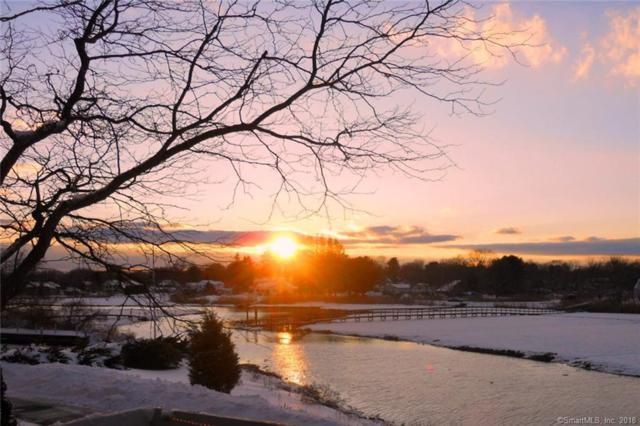 25 Sunset Road #4, Old Saybrook, CT 06475 (MLS #170043707) :: Carbutti & Co Realtors