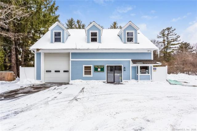 16 Route 7 S, Canaan, CT 06031 (MLS #170043750) :: Carbutti & Co Realtors
