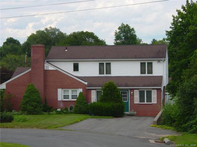 52 Bellaire Manor, Cromwell, CT 06416 (MLS #170043932) :: Carbutti & Co Realtors