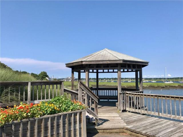 45 Harbour View Place, Stratford, CT 06615 (MLS #170043953) :: The Higgins Group - The CT Home Finder