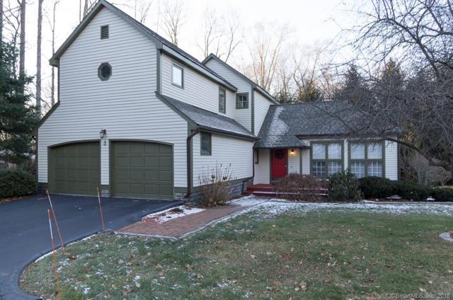 3 Deer Creek Road #3, Madison, CT 06443 (MLS #170044120) :: Carbutti & Co Realtors