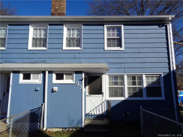 93 Vought Place, Stratford, CT 06614 (MLS #170044128) :: The Higgins Group - The CT Home Finder