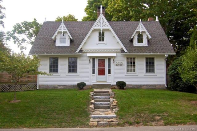 1059 Old Clinton Road, Westbrook, CT 06498 (MLS #170044189) :: The Higgins Group - The CT Home Finder