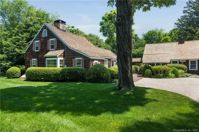 258 Hollow Tree Ridge Road, Darien, CT 06820 (MLS #170044242) :: The Higgins Group - The CT Home Finder