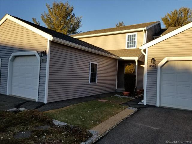 829 Long Hill Road C, Middletown, CT 06457 (MLS #170044283) :: Carbutti & Co Realtors