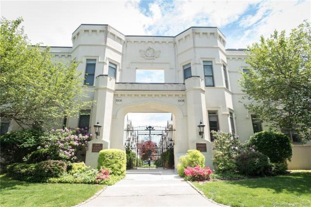 869 Orange Street 7E, New Haven, CT 06511 (MLS #170044287) :: Carbutti & Co Realtors