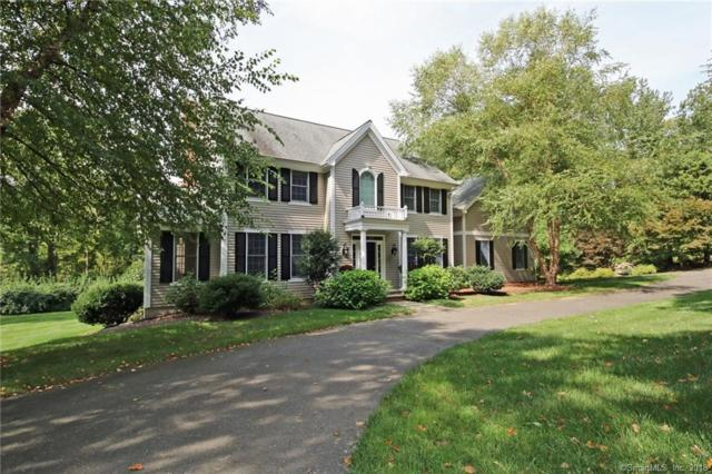157 Spring Valley Road, Ridgefield, CT 06877 (MLS #170044412) :: The Higgins Group - The CT Home Finder