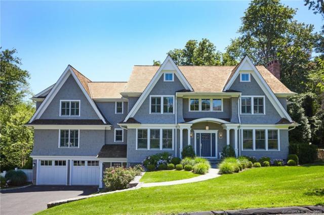 38 Burnham Hill, Westport, CT 06880 (MLS #170044420) :: The Higgins Group - The CT Home Finder