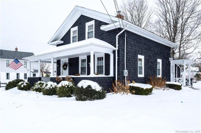 44 Christian Street, Wallingford, CT 06492 (MLS #170044482) :: Carbutti & Co Realtors
