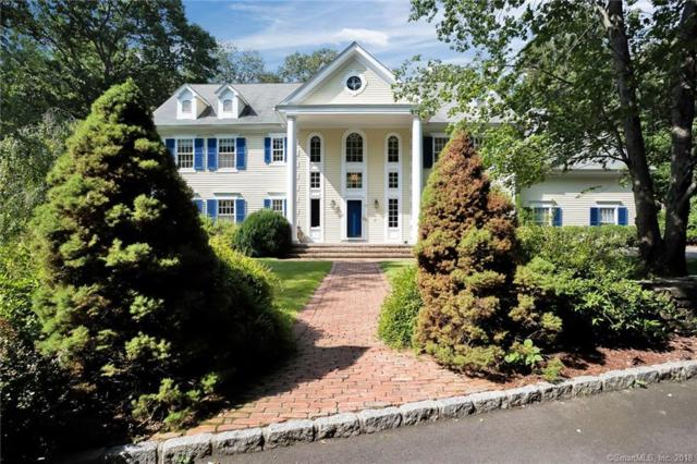 41 Georgian Court, Stamford, CT 06903 (MLS #170044617) :: The Higgins Group - The CT Home Finder