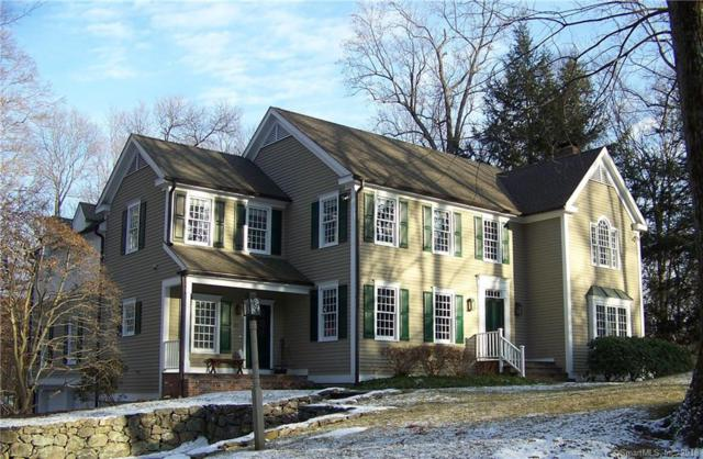 41 Black Alder Lane, Wilton, CT 06897 (MLS #170044641) :: The Higgins Group - The CT Home Finder