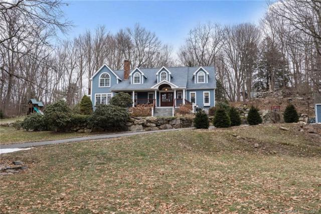 236 Westport Road, Wilton, CT 06897 (MLS #170044646) :: The Higgins Group - The CT Home Finder