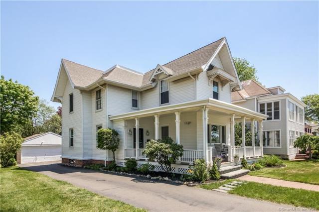 187 Townsend Avenue, New Haven, CT 06512 (MLS #170044713) :: Carbutti & Co Realtors