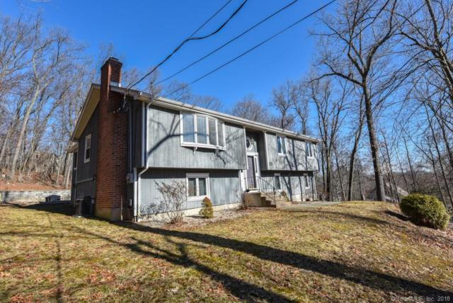122 George Washington Turnpike, Burlington, CT 06013 (MLS #170044780) :: Hergenrother Realty Group Connecticut