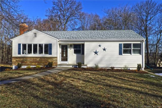 49 Moorland Road, Trumbull, CT 06611 (MLS #170044819) :: The Higgins Group - The CT Home Finder