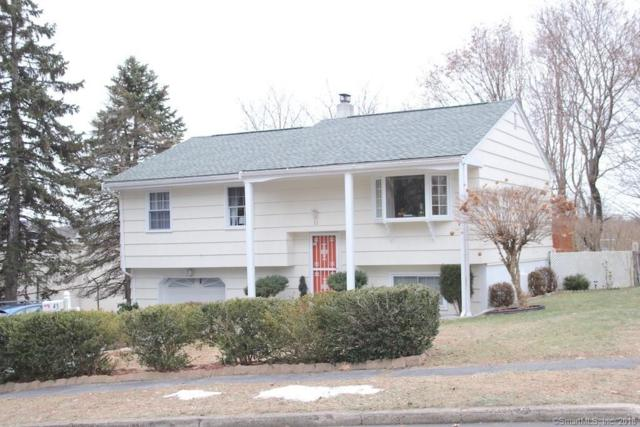 43 Lois Street, Norwalk, CT 06851 (MLS #170044824) :: The Higgins Group - The CT Home Finder