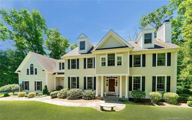 53 Clinton Avenue, Westport, CT 06880 (MLS #170044837) :: The Higgins Group - The CT Home Finder