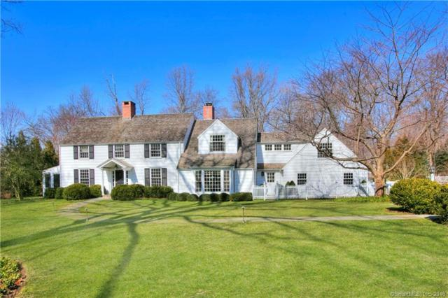 2 Nolen Lane, Darien, CT 06820 (MLS #170044842) :: The Higgins Group - The CT Home Finder