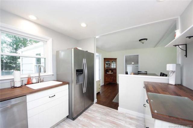 310 Rowayton Avenue, Norwalk, CT 06853 (MLS #170045000) :: The Higgins Group - The CT Home Finder