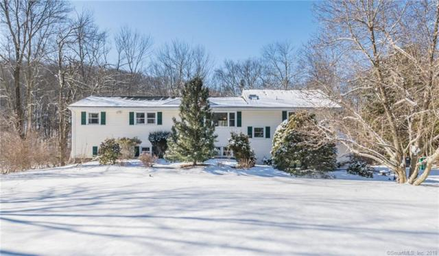 8 Overbrook Drive, New Fairfield, CT 06812 (MLS #170045013) :: The Higgins Group - The CT Home Finder