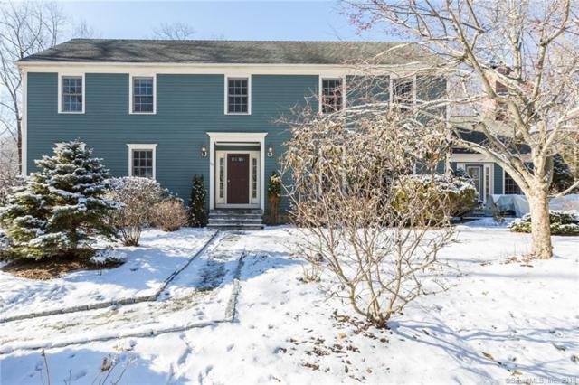 163 Limestone Road, Ridgefield, CT 06877 (MLS #170045015) :: The Higgins Group - The CT Home Finder