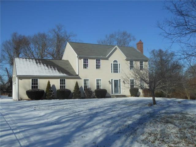 292 Westchester Road, Colchester, CT 06415 (MLS #170045049) :: Carbutti & Co Realtors