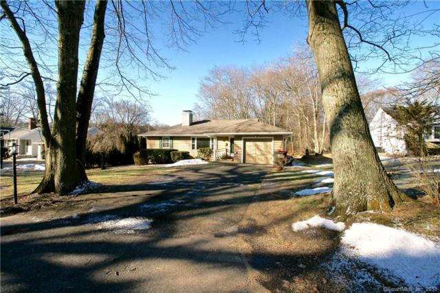 178 Blackhouse Road, Trumbull, CT 06611 (MLS #170045066) :: The Higgins Group - The CT Home Finder