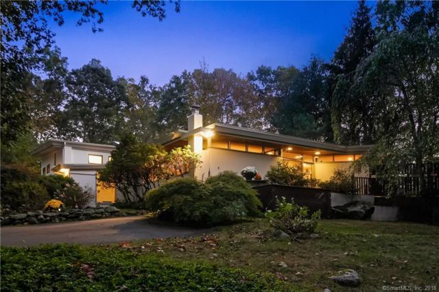 331 Good Hill Road, Weston, CT 06883 (MLS #170045103) :: The Higgins Group - The CT Home Finder