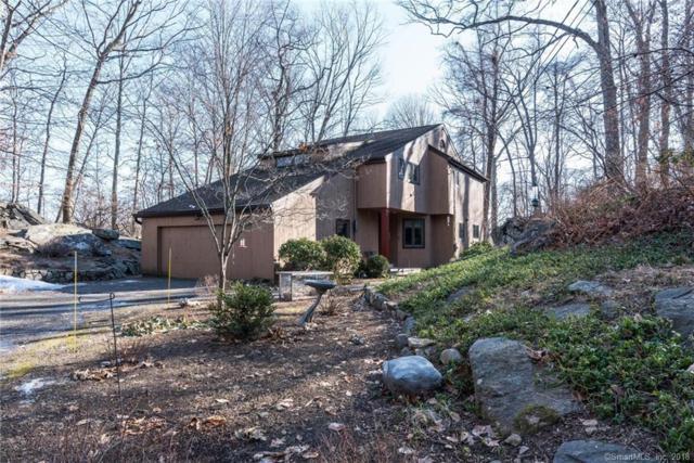 48 Burchard Lane, Norwalk, CT 06853 (MLS #170045123) :: The Higgins Group - The CT Home Finder