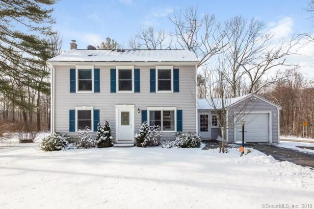 692 Stafford Road, Somers, CT 06071 (MLS #170045126) :: Carbutti & Co Realtors