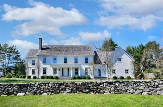3 Moss Ledge Road, Westport, CT 06880 (MLS #170045131) :: The Higgins Group - The CT Home Finder