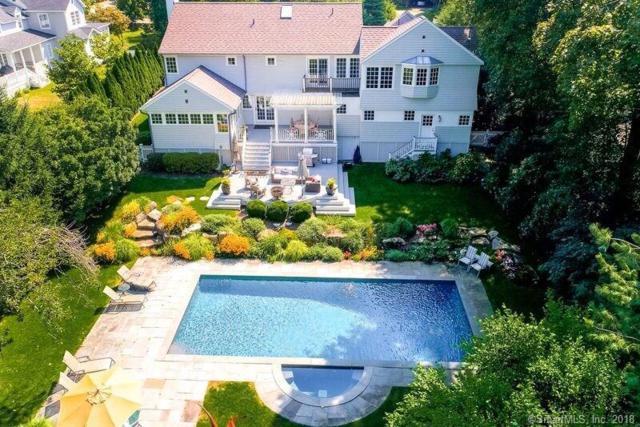 107 Highland Avenue, Norwalk, CT 06853 (MLS #170045136) :: The Higgins Group - The CT Home Finder