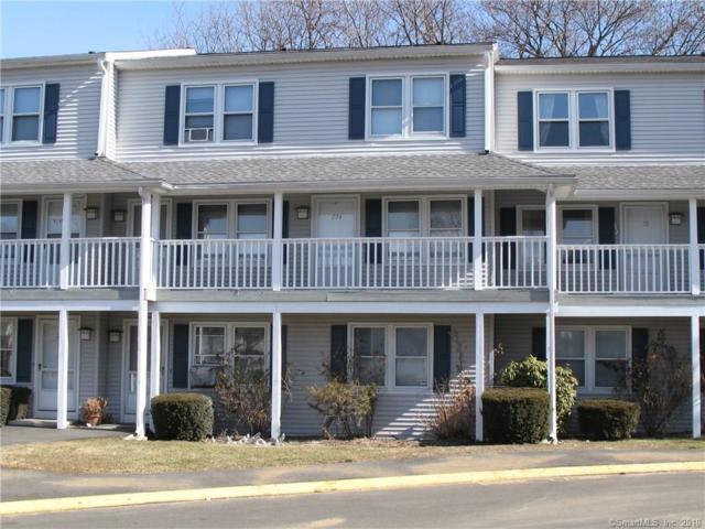140 Beachview Avenue #274, Bridgeport, CT 06605 (MLS #170045143) :: The Higgins Group - The CT Home Finder