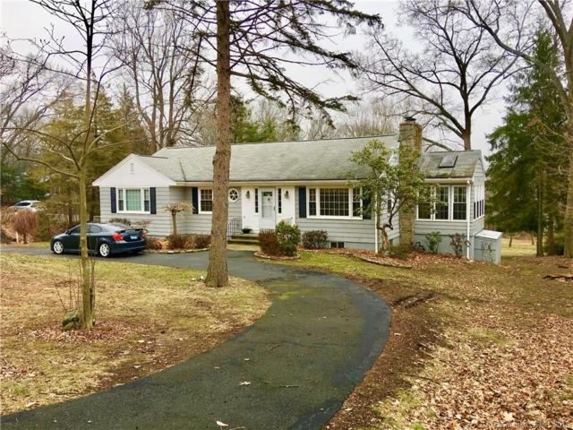 445 Valley Road, Fairfield, CT 06825 (MLS #170045206) :: The Higgins Group - The CT Home Finder