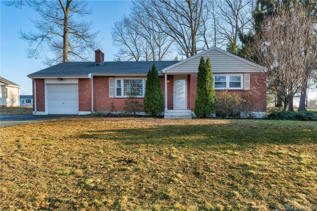 6 Ridge Road, Cromwell, CT 06416 (MLS #170045207) :: Carbutti & Co Realtors