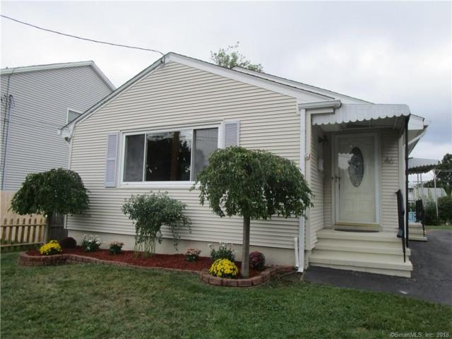 46 Collins Street, Stratford, CT 06614 (MLS #170045229) :: The Higgins Group - The CT Home Finder