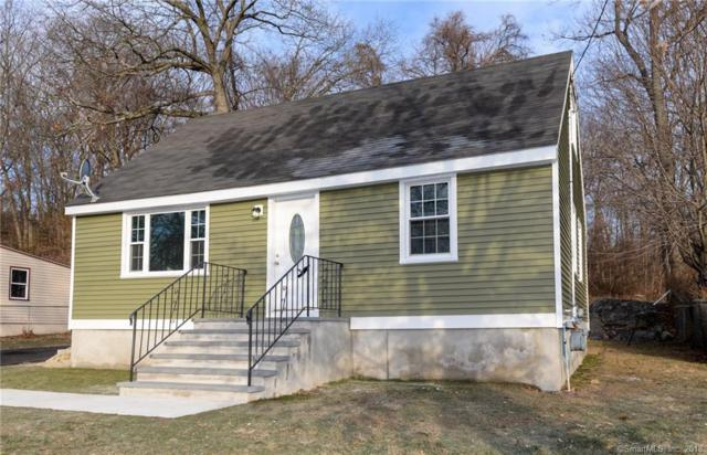 24 Rainbow Road, Bridgeport, CT 06606 (MLS #170045261) :: The Higgins Group - The CT Home Finder