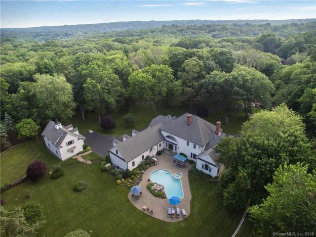 112 Nod Road, Ridgefield, CT 06877 (MLS #170045394) :: The Higgins Group - The CT Home Finder