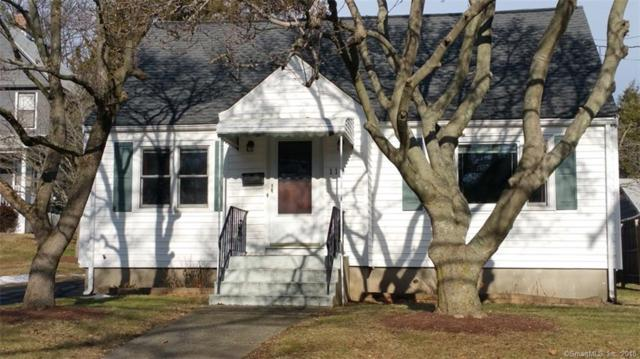 118 Stonybrook Road, Stratford, CT 06614 (MLS #170045475) :: The Higgins Group - The CT Home Finder