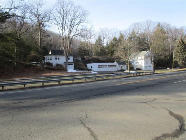 863 Danbury Road, Wilton, CT 06897 (MLS #170045501) :: The Higgins Group - The CT Home Finder